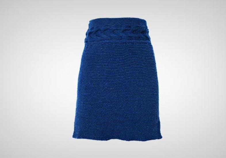 Use saias de cintura alta (Foto: Mdemulher)