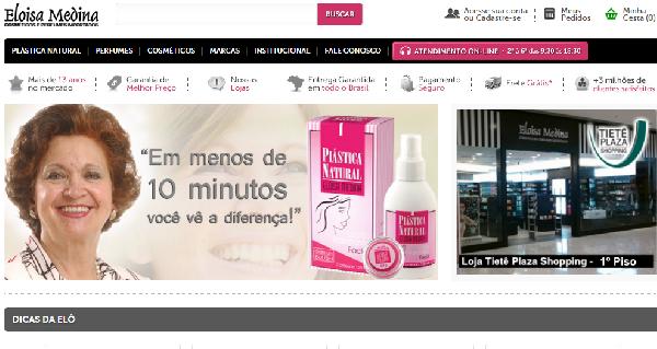 Você pode comprar os produtos no site (foto Divulgação: Eloisa Medina)