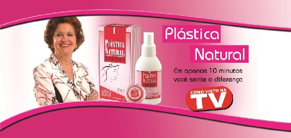 Plástica Natural Funciona? Método Eloísa Medina (foto Divulgação: Eloisa Medina)