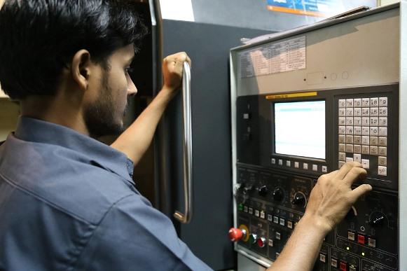 Adquira a preparação necessária para o mercado de trabalho com o Senai Vitória. (Foto Ilustrativa)