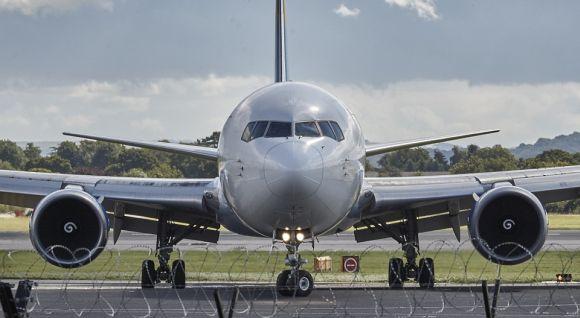 Passagens aéreas com desconto para idosos (Foto Ilustrativa)
