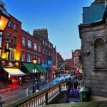Dublin é cultura viva e ajuda estudantes a entender a cultura local (Foto Ilustrativa)