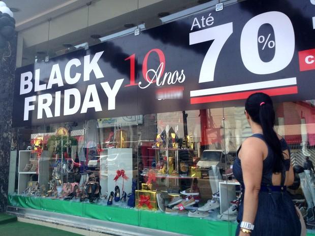 Tudo sobre a Black Friday Brasil 2016 (Foto: Divulgação)
