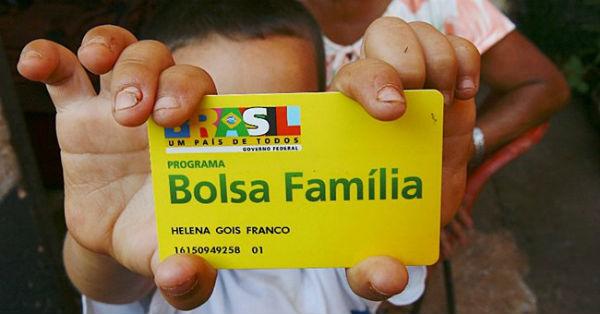 O programa é indicado para a pessoas que estão em pobreza ou pobreza extrema.(foto: divulgação)