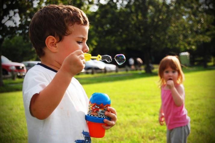 Aposte em brincadeiras de Dia das Crianças (Foto: Divulgação)