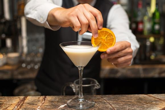 Vagas foram abertas para o curso gratuito de bartender. (Foto Ilustrativa)