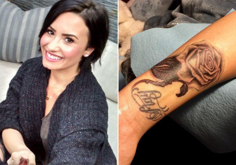 Inspire-se nessas tatuagens femininas (Foto: MDeMUlher)