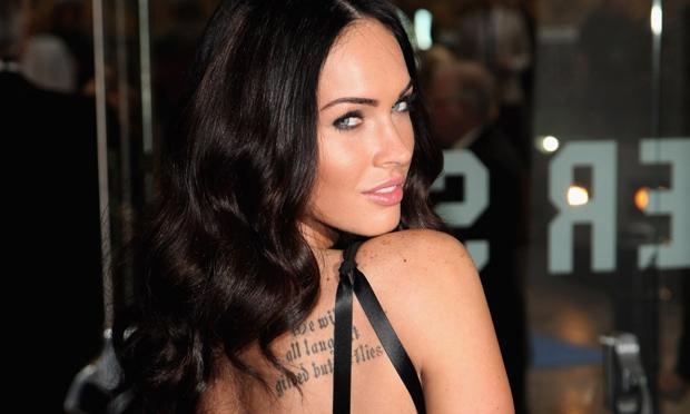 Tatuagem nas costas femininas (Foto: MDeMulher)