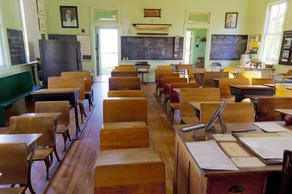 Muitas vagas para professores estão abertas (Foto Ilustrativa)