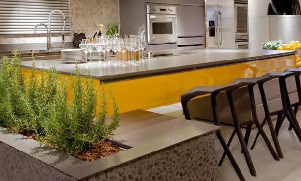 Amarelo é tendência (Foto Divulgação: MdeMulher)