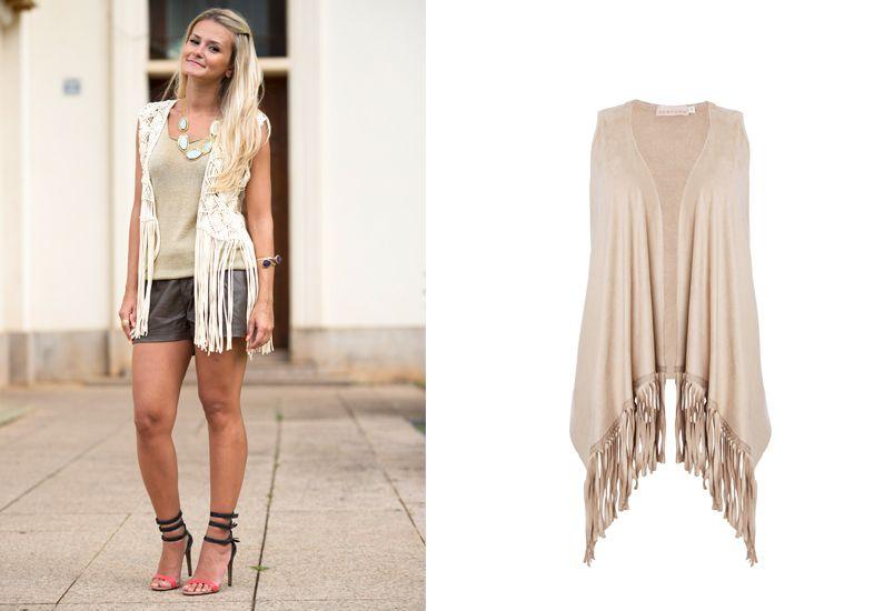 tendências de moda primavera/verão