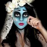 Maquiagem para Halloween (Foto: Divulgação)