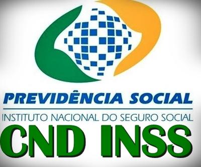 A Certidão Negativa de Débitos é emitada pela Receita Federal do Brasil (Foto: Divulgação)