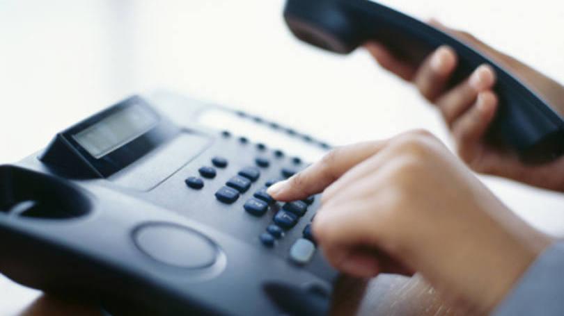 Você pode registrar na Anatel as suas reclamações de telefonia fixa (Foto: Divulgação)