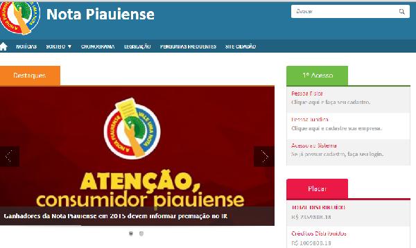 Os moradores só tem a ganhar com os sorteios (Foto Divulgação: Portal/Piauí)