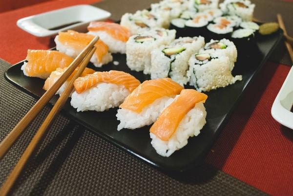 Dieta Japonesa emagrece 8 kg em 1 semana. (Foto: Divulgação)