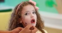 Maquiagem de bruxa passo a passo
