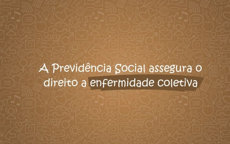 Enfermidade coletiva ? (Foto: Divulgação)