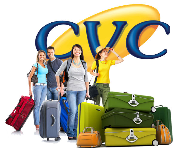 Pacote de viagens Egito CVC 2016-2017 1