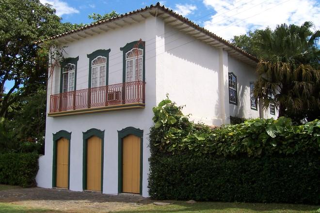 Arquitetura antiga chama atenção dos turistas (Foto: FreePik)