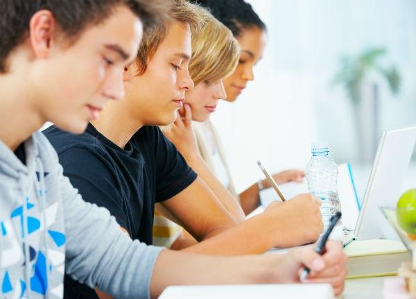 A instituição conta com várias iniciativas voltadas para o estudante que não pode arcar com as despesas do curso.(Foto: Divulgação)