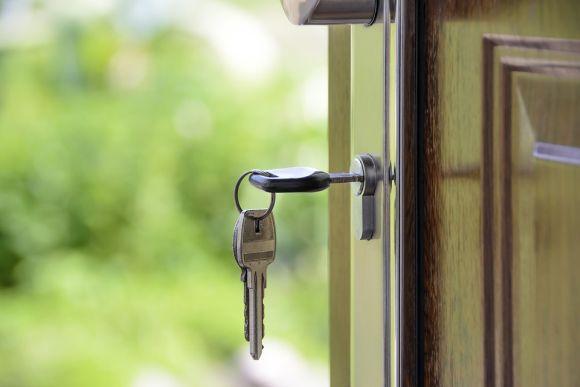 Sua casa nova pode estar em um dos anúncios do Alô Negócios (Foto Ilustrativa)
