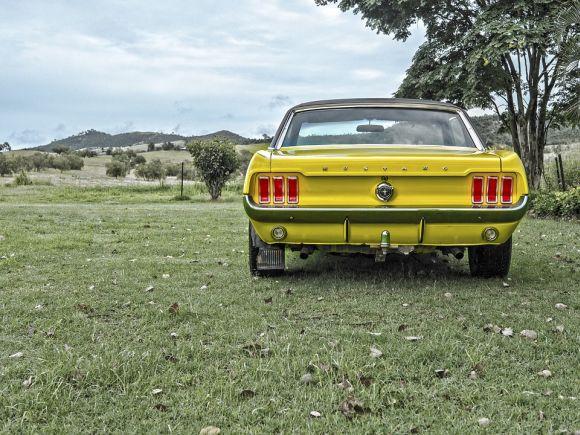 Troque seu carro antigo fazendo anúncio no Alô Negócios (Foto Ilustrativa)