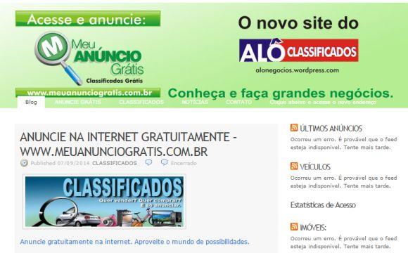 Alô Negócios Curitiba