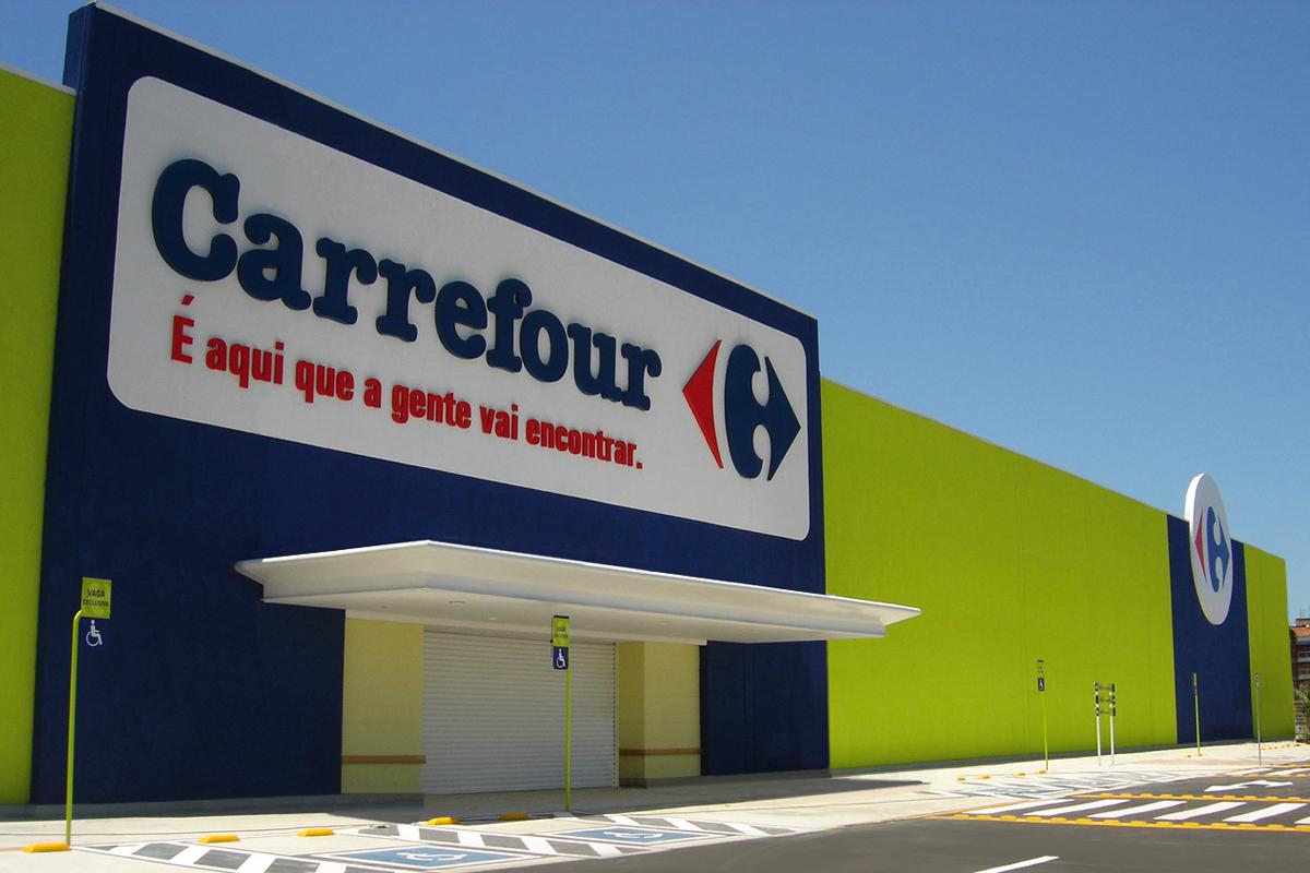 As Lojas Carrefour estão cheias de novidades (Foto: Divulgação)