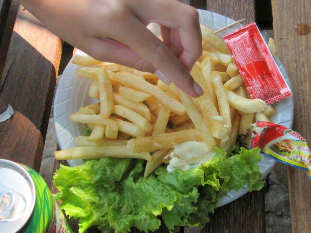 Peixe é um grande aliado contra a obesidade (Foto: Divulgação)