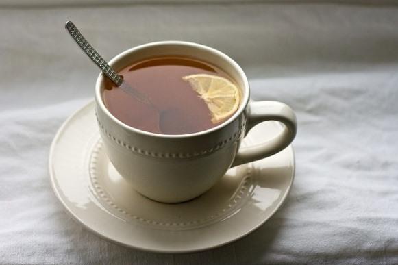 Inclua chás e sucos na dieta. (Foto Ilustrativa)