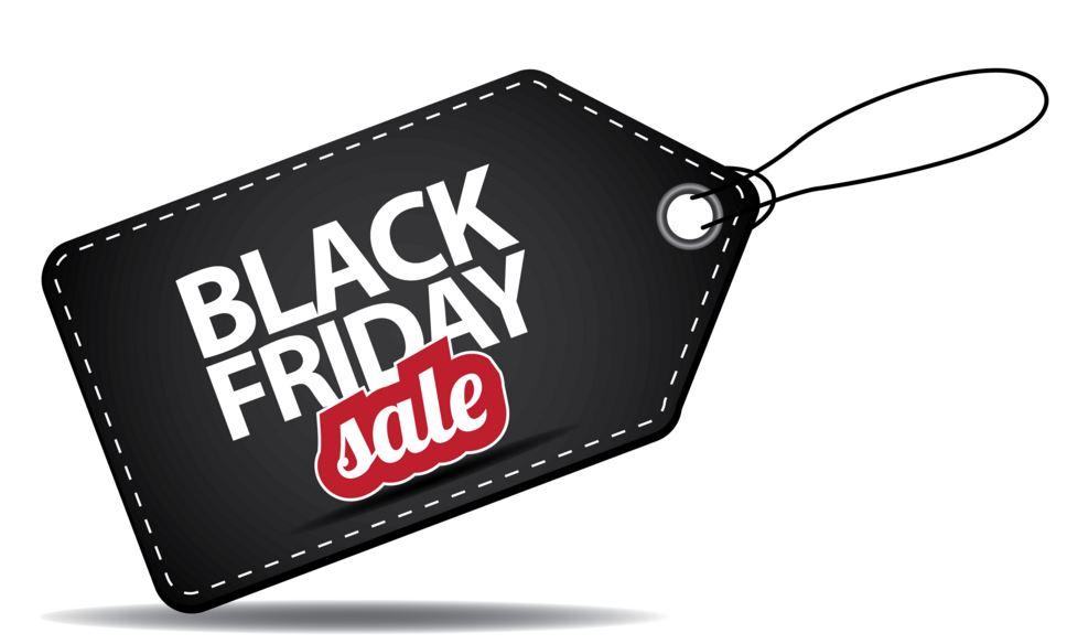 10 melhores ofertas da Black Friday