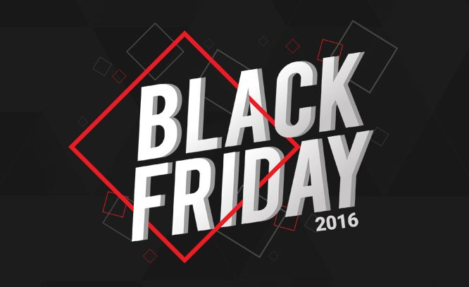 Black Friday para quem está querendo fazer bons negócios em 2016 (Foto: Divulgação)