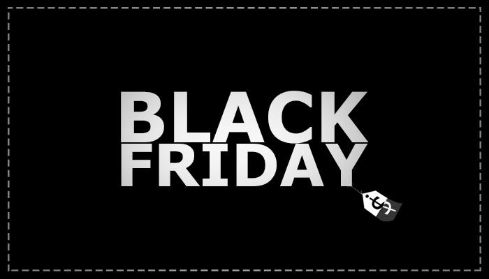 Aproveite as oportunidades da Black Friday 2016