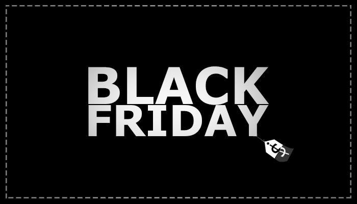 Aproveite as oportunidades da Black Friday 2016