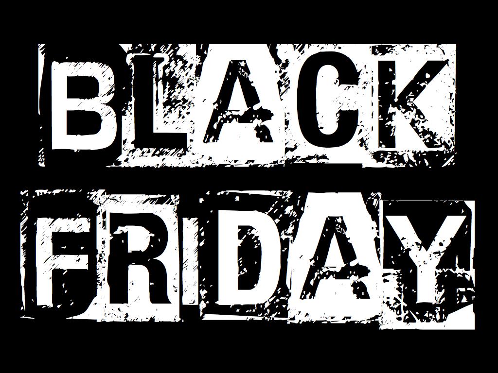 Aposte nos descontos da Black Friday (Foto: Divulgação)