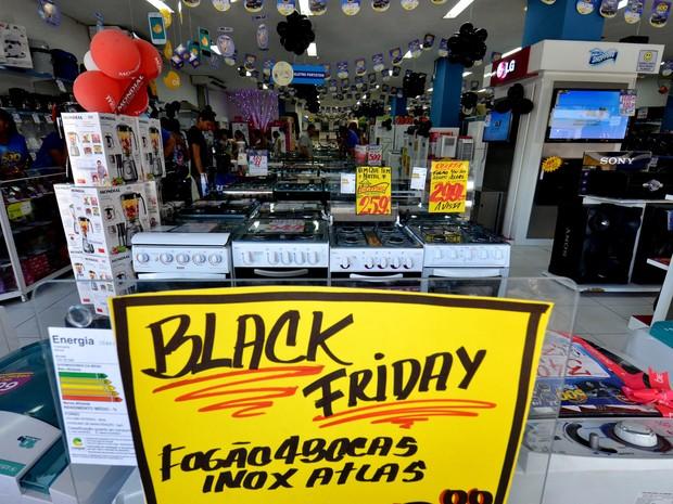 Apple Black Friday (Foto: Divulgação)