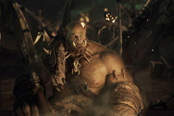 Warcraft (Foto Ilustrativa)