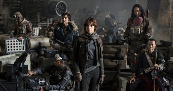 Rogue One: A Star Wars Story (Foto Ilustrativa)
