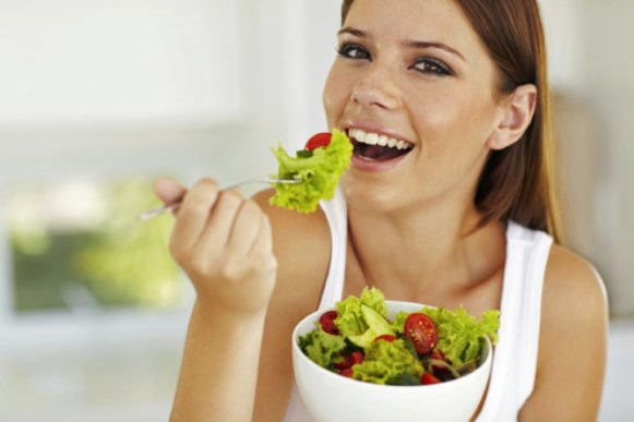 Dieta hipocalórica. (Foto Ilustrativa)