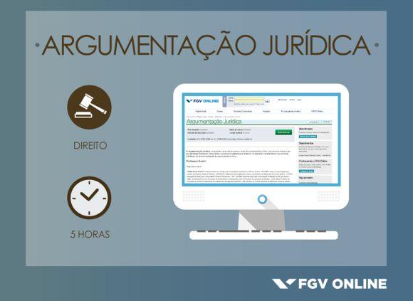 O curso online grátis de Argumentação Jurídica é uma das várias opções oferecidas (Foto Ilustrativa)