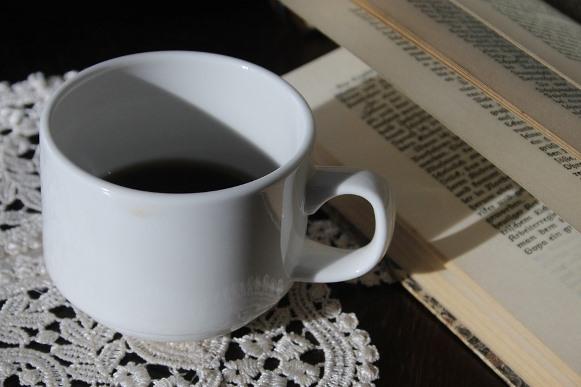 Alguns chás ajudam a perder barriga. (Foto Ilustrativa)