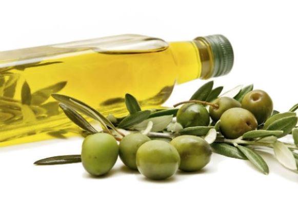 Inclua azeite na sua alimentação. (Foto Ilustrativa)
