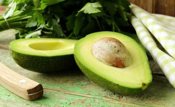 O abacate tem gordura do bem. (Foto Ilustrativa)