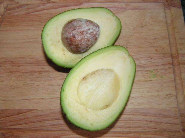 Abacate: Reduz o Colesterol Ruim