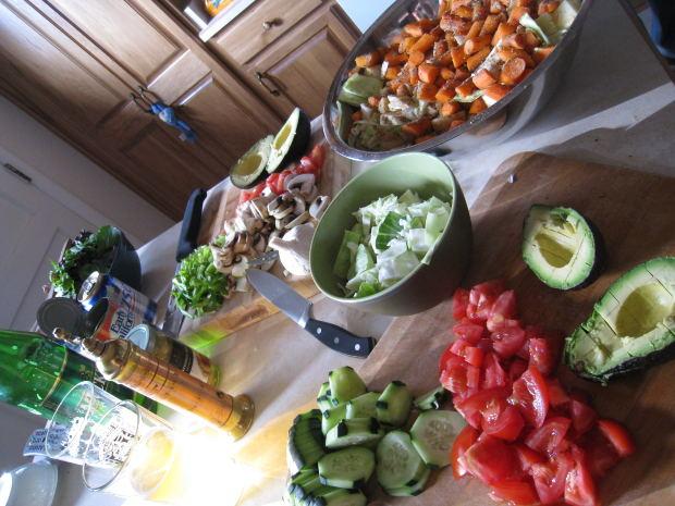 É possível coloca-lo até na salada (Foto: Divulgação)