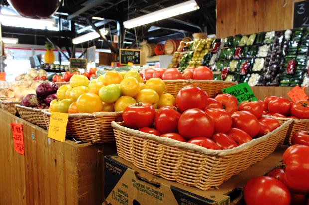 Coma diferentes verduras e legumes (Foto: Divulgação)