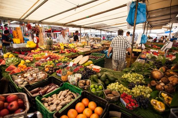 Compre produtos frescos (Foto: Divulgação)