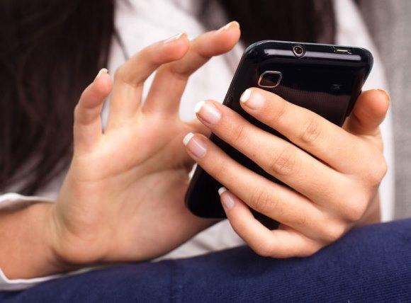 O app facilita as consultas sobre os planos de saúde. (Foto Ilustrativa)