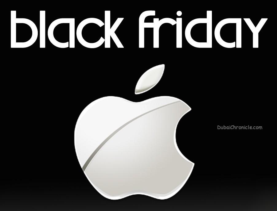 Apple Black Friday Descontos, lojas (Foto: Divulgação)